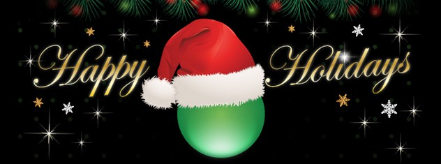 Happy Holidays from Green Dot